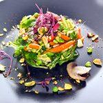 salata stir fry