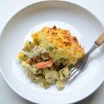 Placinta cu peste cu piure de cartofi si legume Savori Urbane Edenia (1) COVER