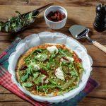 Pizza Margherita (4)