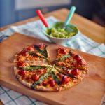 Pizza QF cu leurda si avocado (6)-001