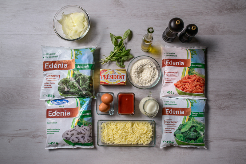 Lasagna cu legume (3)